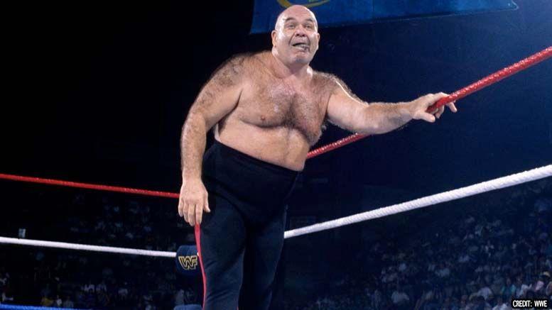 george the animal steele dead dies wrestler wrestling