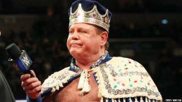 jerry lawler king reason wrestle still video wwe announcer commentary