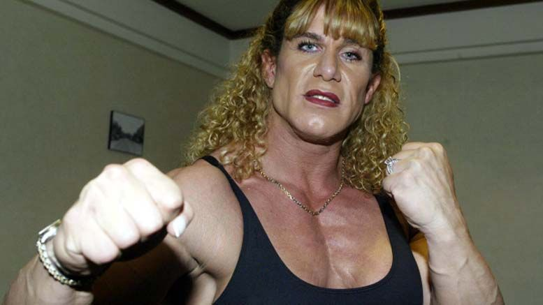 nicole bass dead dies passed away passing passes howard stern wwf wwe ecw