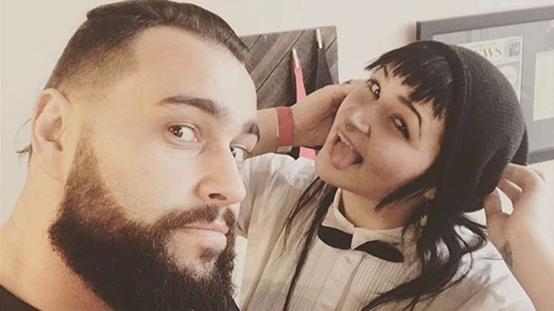Rusev Check Out My Handsome New Look Photos