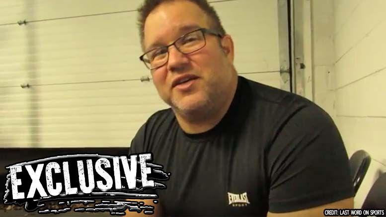 scott d'amore tna impact wrestling return creative team