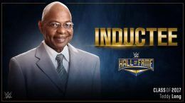 theodore long teddy wwe hall of fame