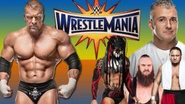 wm33 triple h wrestlemania 33 potential opponents editorial article james mckenna