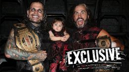 jeff hardy broken matt wwe return tna impact wrestling