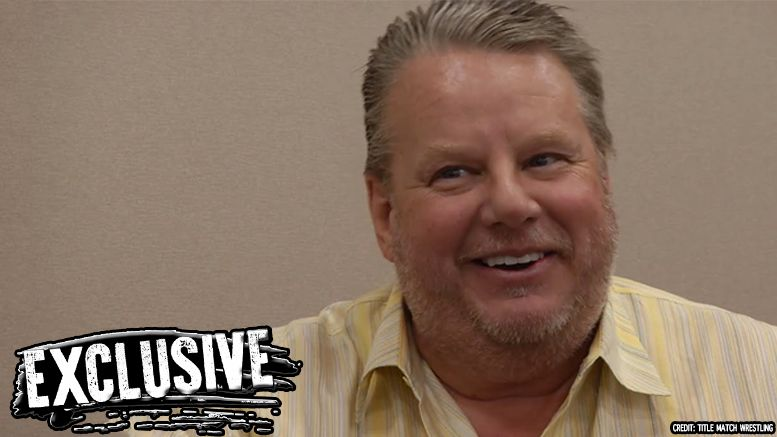 bruce prichard impact wrestling hired rehired tna podcast something to wrestle