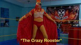 conan obrien luchador mexico special cassandro andy richter wrestling video