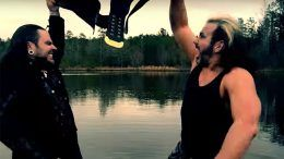 reincarnation lake hardys tna tag titles video