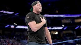 jack swagger requests release wwe