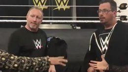 jerry lynn guest coach wwe performance center video bollywood boyz