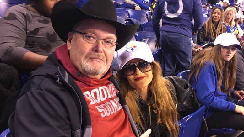 jim ross wife jan vespa accident skull fracture