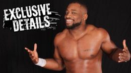 kenny king bachelorette cast contestant roh ring of honor