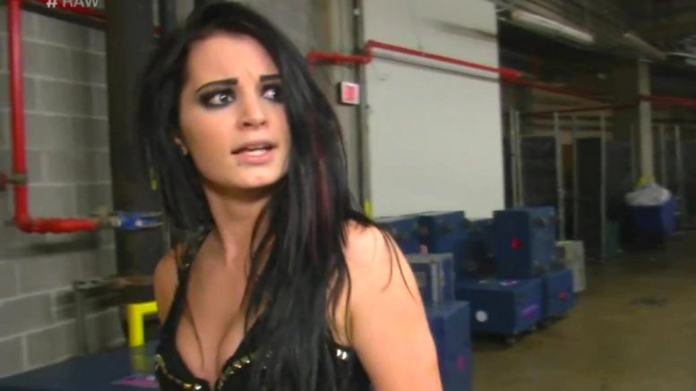 Paige Releases Statement About Xxx Material Being Stolen From Her