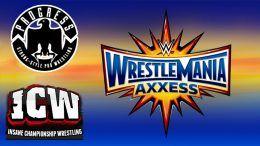 progress wrestling icw wrestlemania axxess
