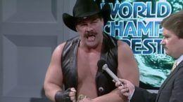 ron bass outlaw wwf nwa dead dies passes away wrestling wrestler