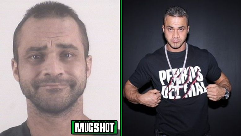 teddy hart update court date set arrest new years day dwi evading police