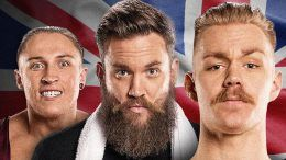 live united kingdom uk championship champion tyler bates norwich trent seven pete dunne