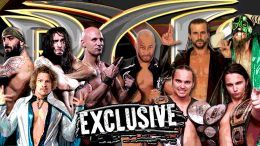 ring of honor wwe talks fall through buyout purchase takeover