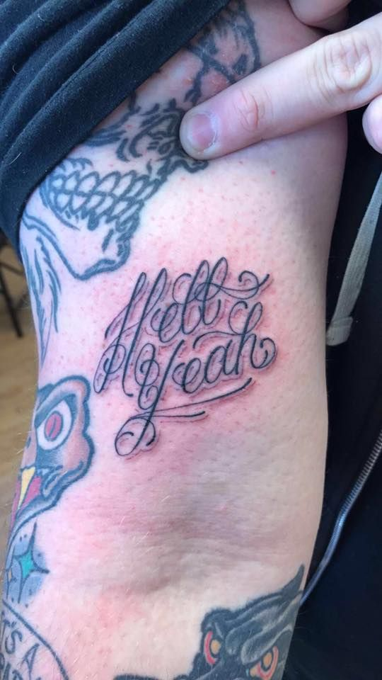 Tattoo Shop Gives Out Discount Stone Cold Ink for Austin 3