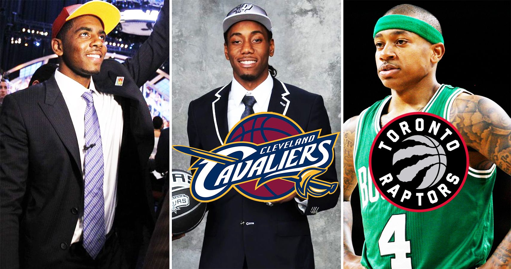 3da45906db2 Re-Drafting The First Round Of The Stacked 2011 NBA Draft