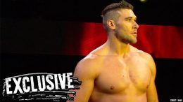 chris atkins released wwe nxt