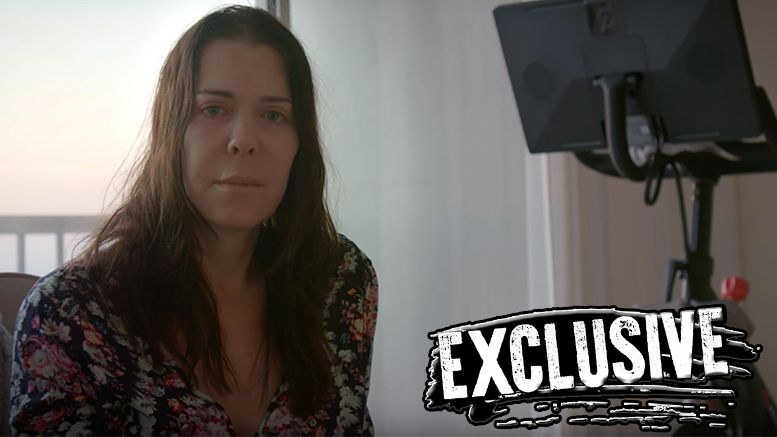 chyna documentary mom furious angry video
