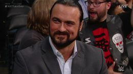 drew mcintyre galloway wwe nxt takeover orlando