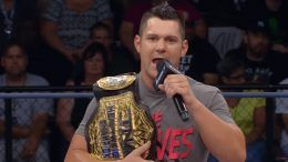 eddie edwards injured pro wrestling revolver impact