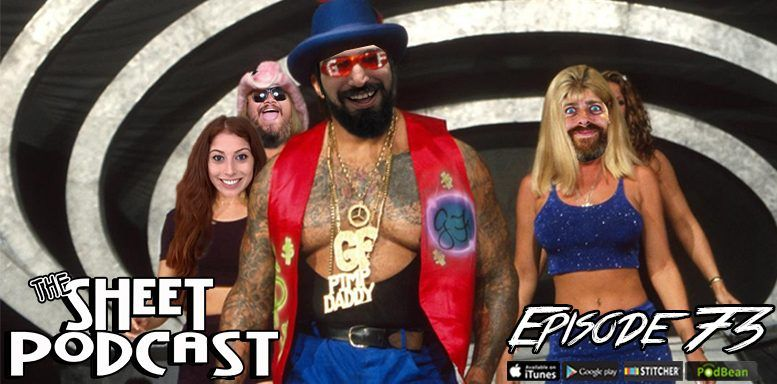 episode 73 sheet podcast jinder mahal braun strowman big show