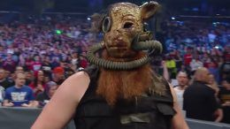 erick rowan return smackdown live wyatt family video