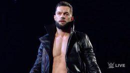 finn balor returns raw after wrestlemania