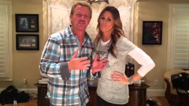 Backstage Blowout Occurred Between The Jarretts And Bob Ryder At Impact Wrestling Tv Taping Karen jarrett was born on october 12, 1972 in greensburg she has been married to jeff jarrett since august 21, 2010. bob ryder at impact wrestling tv taping