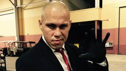 low ki returns impact wrestling video