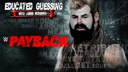 payback predictions james mckenna analysis preview