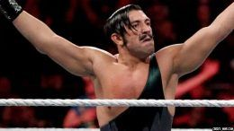 simon gotch new name grimm wwe release
