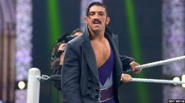 simon gotch released wwe