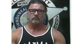 al snow arrested typo impact wrestling