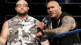 bully ray randy orton dive busted open radio siriusxm