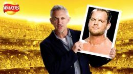 chris benoit walkers crisps video social media campaign gone wrong