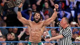 title win jinder mahal vince mcmahon reaction backlash results