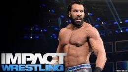 jinder mahal impact wrestling wwe