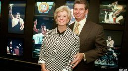 linda vince mcmahon biopic may never happen video interview
