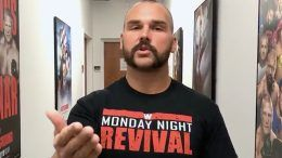 scott dawson revival dash wilder update