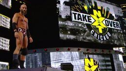 tommaso ciampa injury injured significant nxt takeover turn video