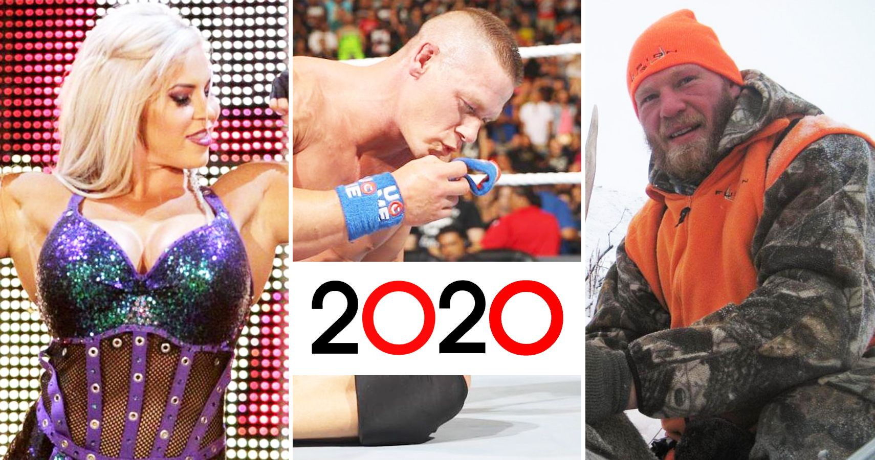 Wwe Best Wrestlers 2020 Top 15 Wrestlers Who Will Not Be On The WWE Roster By 2020