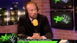 sean waltman interview x pac 12360 arrest meth weed marijuana