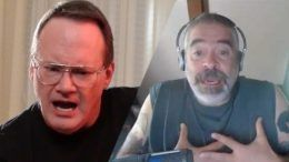 jim cornette vince russo actual fight challenge audio