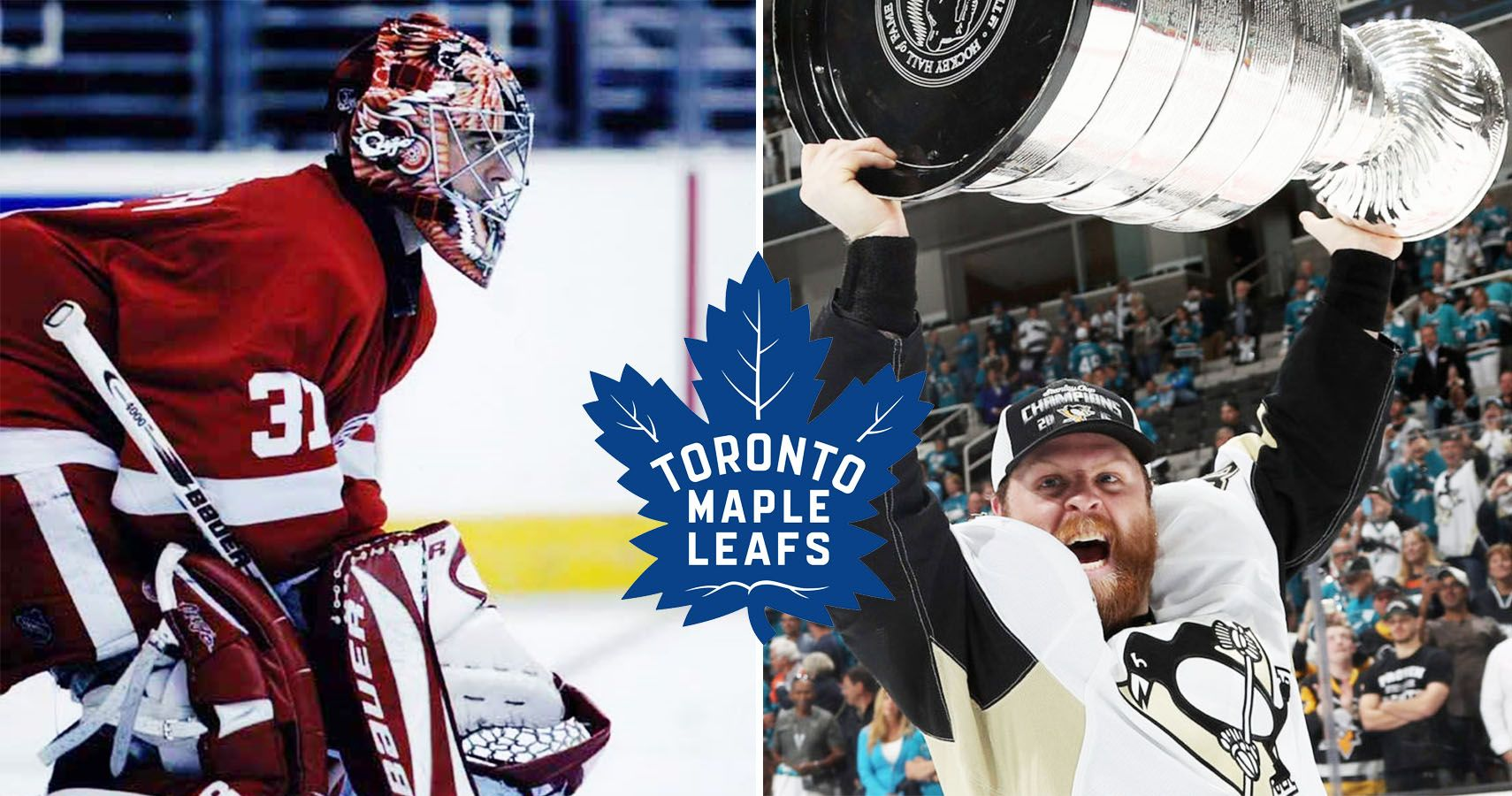 Top 15 Toronto Maple Leafs Who Had To Leave To Chase A Stanley Cup 11d37426e