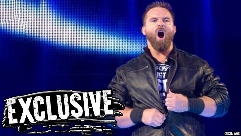 dash wilder cleared return the revival wwe raw