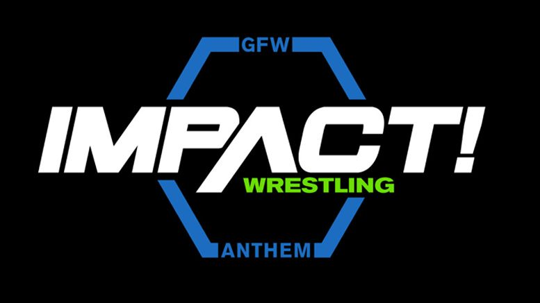 global force wrestling gfw acquired impact wrestling anthem