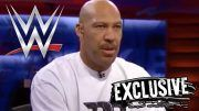 lavar ball wwe monday night raw nba draft video